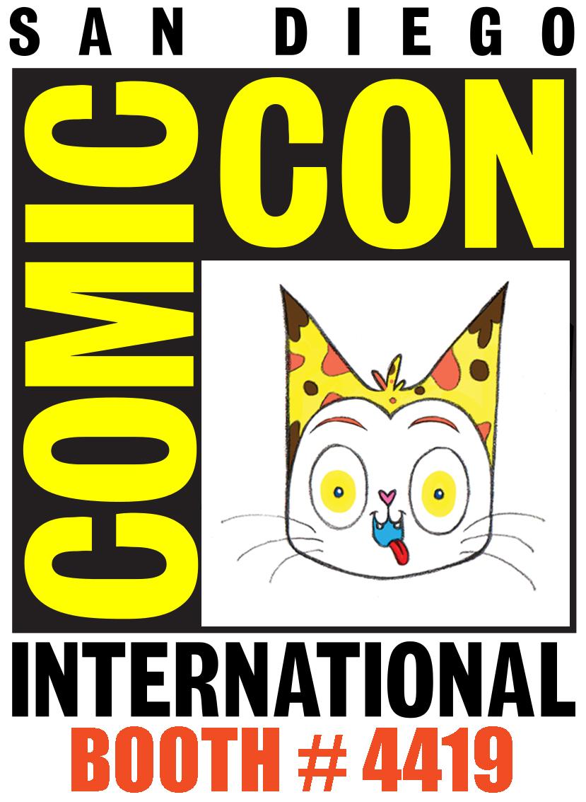 ComicCon_Annie