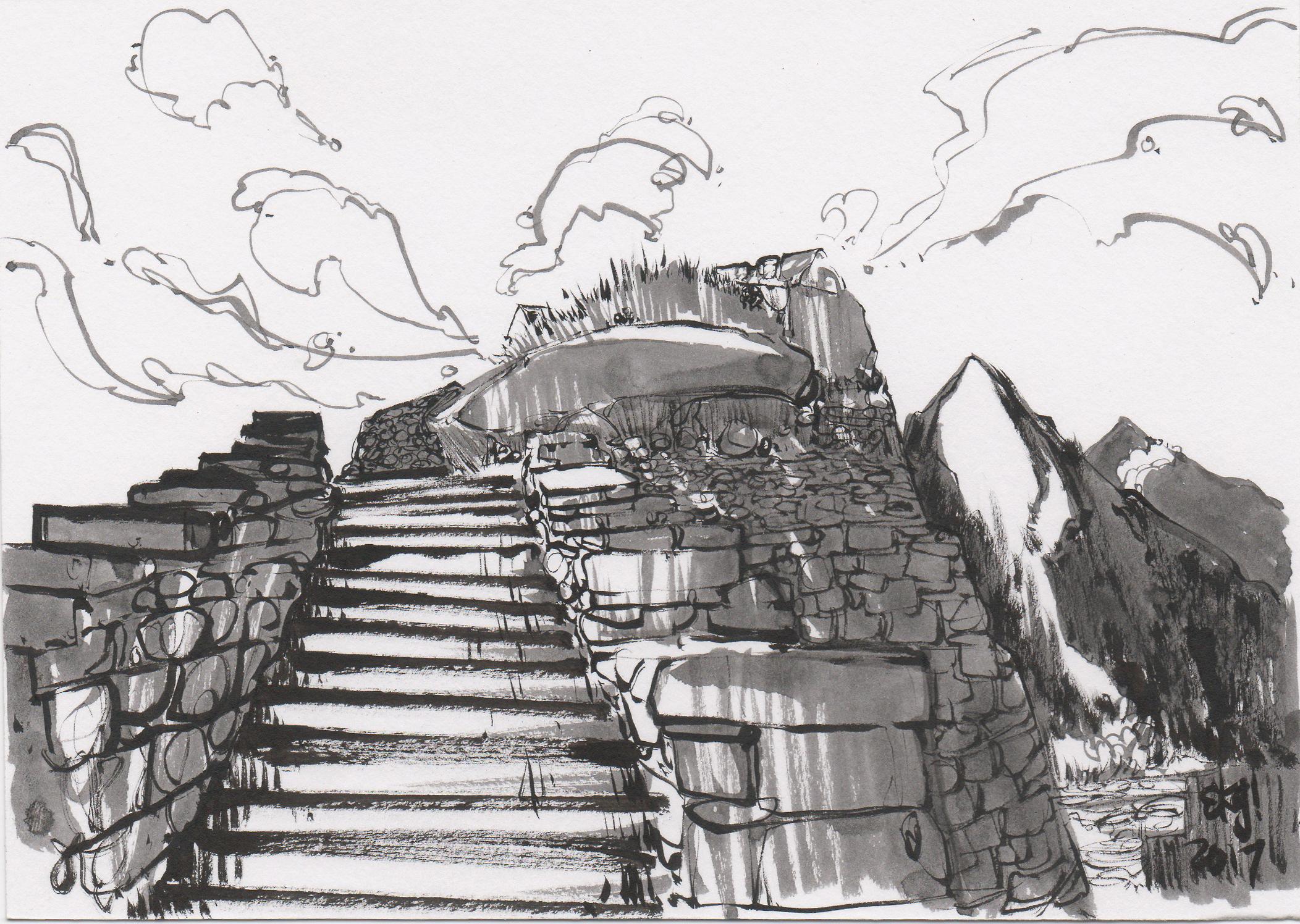 Machu Picchu 3 a