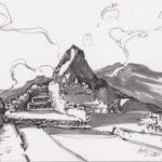 Machu Picchu 4 a