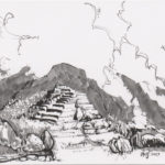 Machu Picchu 5 b