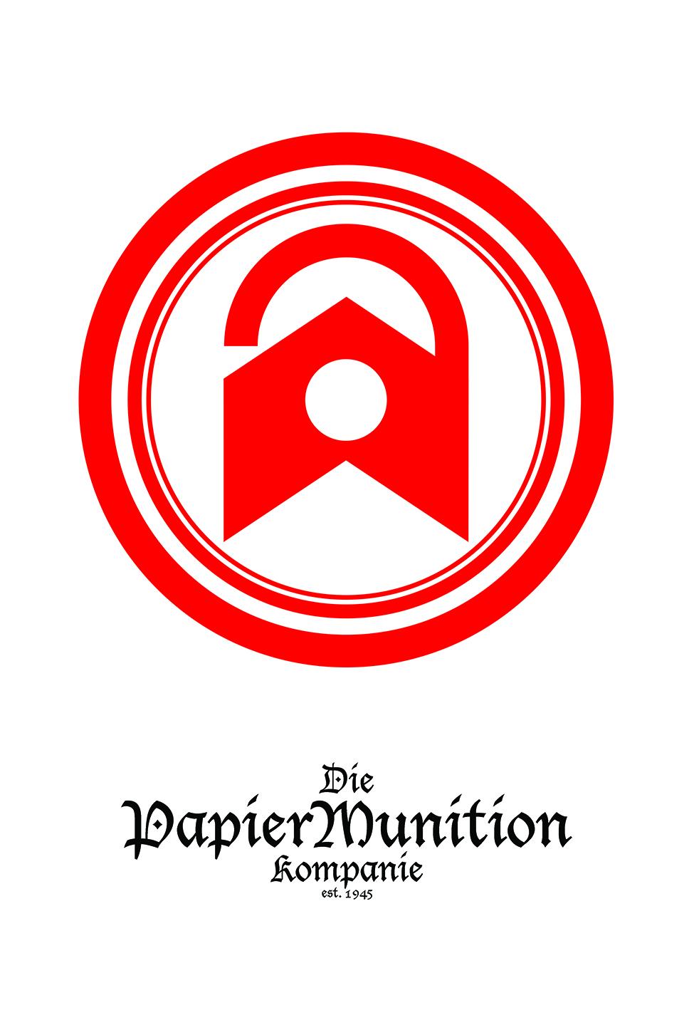 Die PapierMunition Kompanie